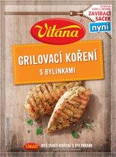 Koření Grilovací s bylinkami Vitana