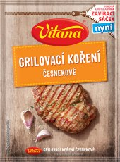 Koření Grilovací s česnekem Vitana