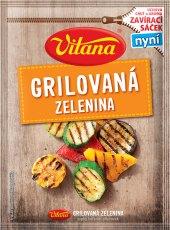 Koření Grilovaná zelenina Vitana