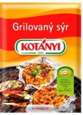 Koření Grilovaný sýr Kotányi