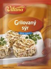 Koření Grilovaný sýr Vitana