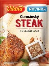 Koření Gurmánský steak Vitana