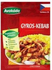 Koření Gyros - Kebab Avokádo