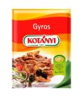 Koření Gyros Kotányi
