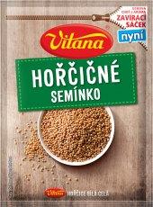 Koření Hořčičné semínko Vitana