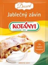 Koření Jablečný závin Kotányi