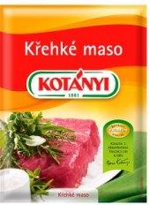 Koření Křehké maso Kotányi
