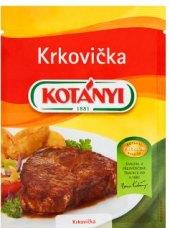 Koření Krkovička Kotányi