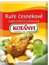 Koření Kuře česnekové Kotányi