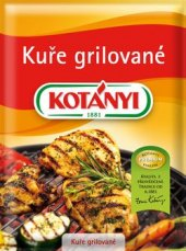 Koření Kuře grilované Kotányi
