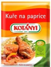Koření Kuře na paprice Kotányi