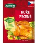 Koření Kuře pečené Avokádo