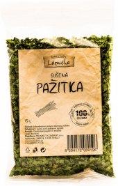 Sušená zelenina Láznička