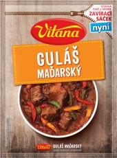 Koření Maďarský guláš Vitana