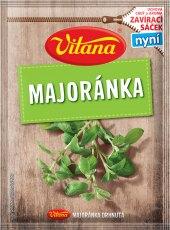 Koření Majoránka Vitana