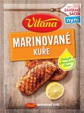 Koření Marinované kuře Vitana