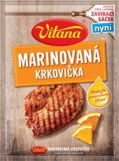 Koření Marinované maso Vitana