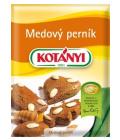Koření Medový perník Kotányi