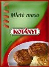 Koření Mleté maso Kotányi