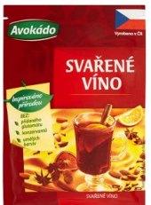 Koření na svařené víno Avokádo