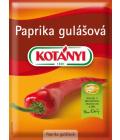 Koření Paprika gulášová Kotányi