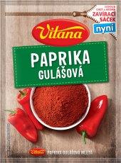 Koření Paprika gulášová Vitana