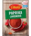 Koření Paprika lahůdková Vitana