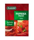 Koření Paprika pálivá Avokádo
