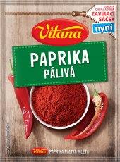 Koření Paprika pálivá Vitana