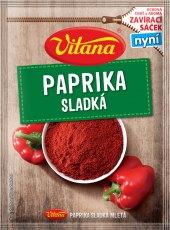 Koření Paprika sladká Vitana