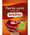 Koření Paprika uzená Kotányi
