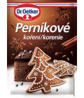 Koření Perníkové Dr. Oetker