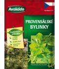 Koření Provensálské bylinky Avokádo