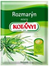 Koření Rozmarýn Kotányi
