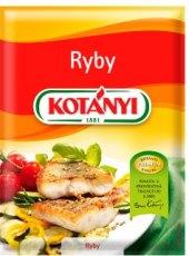 Koření Ryby Kotányi