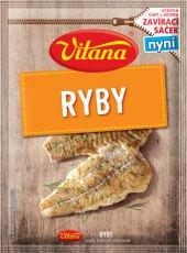 Koření Ryby Vitana