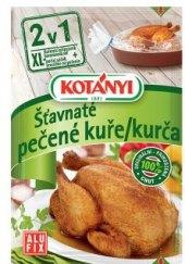 Koření s omáčkou 2v1 Kotányi