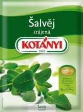 Koření Šalvěj Kotányi