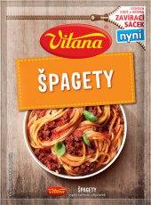 Koření Špagety Vitana