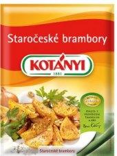 Koření Staročeské brambory Kotányi