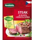 Koření Steak Avokádo