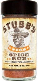 Koření Stubb's