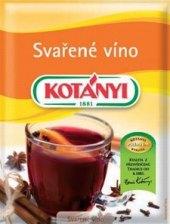 Koření svařené víno Kotányi