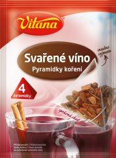 Koření Svařené víno Vitana - pyramidové