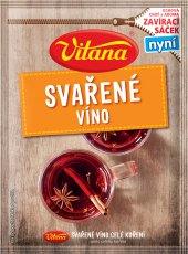 Koření svařené víno Vitana