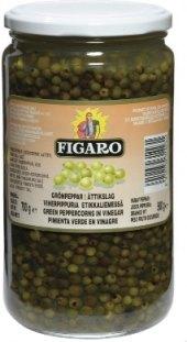 Koření v nálevu Figaro
