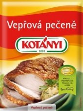 Koření Vepřová pečeně Kotányi