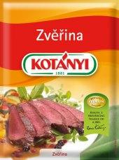 Koření Zvěřina Kotányi