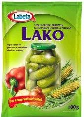 Kořenicí přípravek Lako Labeta