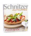 Korpus na pizzu bezlepkový bio Schnitzer